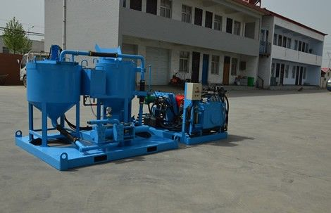How to choose a suitable cement grouting pump manufacturer?