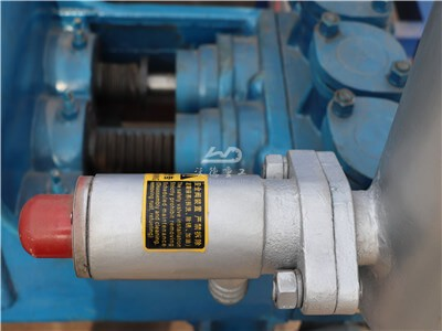 details of grouting injection plant for tunneling